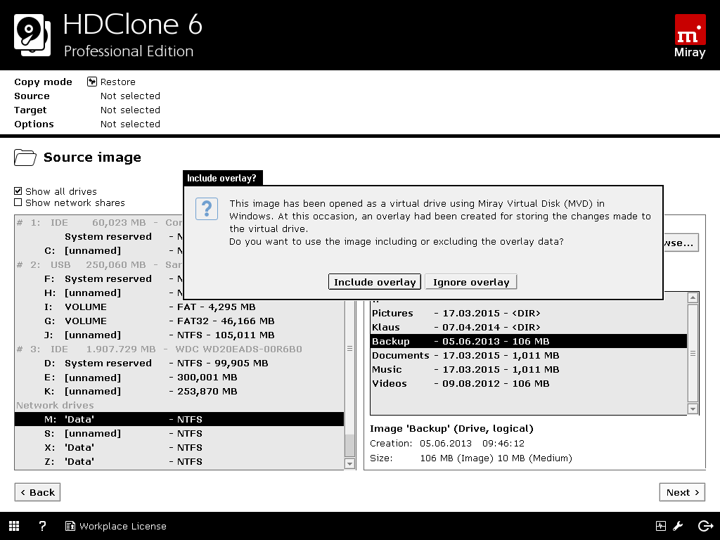 HDCLONE ADJUST DRIVERS FOR WINDOWS 8